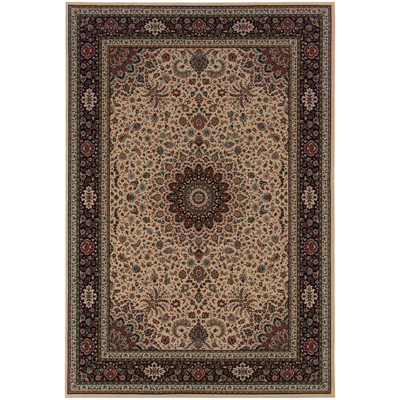 ARI 095I8-Traditional-Area Rugs Weaver
