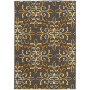 BAL 8990H-Outdoor-Area Rugs Weaver