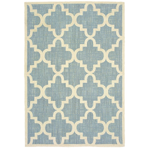 BAB 6437J-Outdoor-Area Rugs Weaver