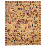 DYN02 Multi-Traditional-Area Rugs Weaver