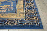 Area Rugs Weaver | Rugs Sale | - DYN06 Blue Rug