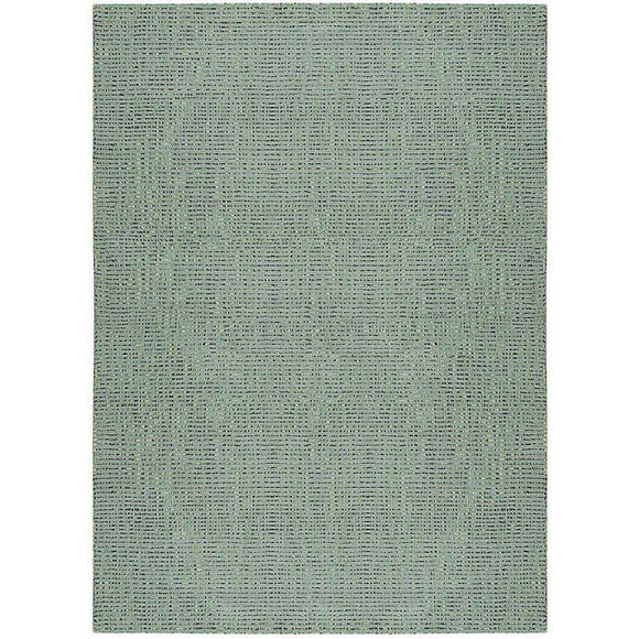 INT03 Blue-Casual-Area Rugs Weaver