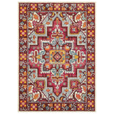 BOH 5330R-Traditional-Area Rugs Weaver
