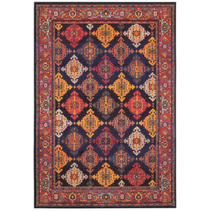 BOH 6997K-Traditional-Area Rugs Weaver