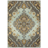 BOH 761D5-Traditional-Area Rugs Weaver