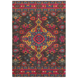 BOH 8222D-Traditional-Area Rugs Weaver