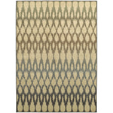 BRE 001H9-Casual-Area Rugs Weaver