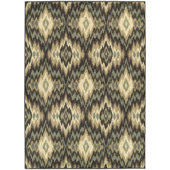 BRE 531K9-Casual-Area Rugs Weaver