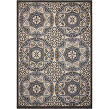 CRB15 Ivory-Outdoor-Area Rugs Weaver