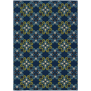 CSP 3331L-Outdoor-Area Rugs Weaver