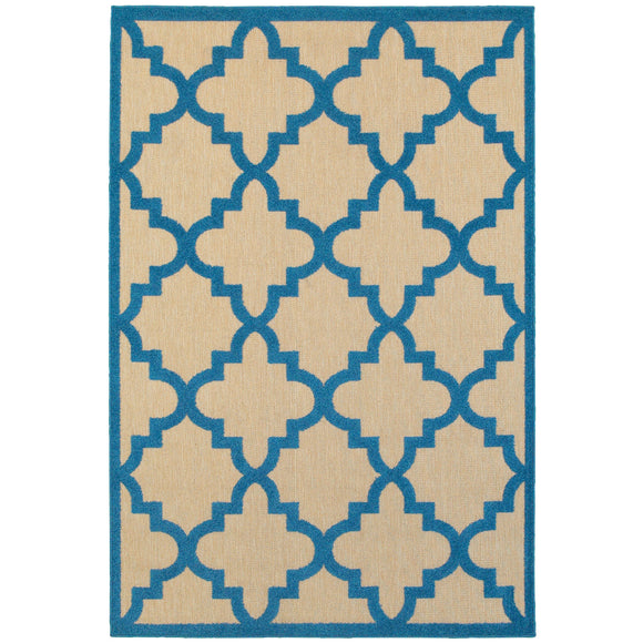 CAY 660L9-Outdoor-Area Rugs Weaver