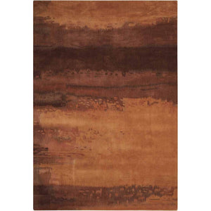 SW09 Brown-Modern-Area Rugs Weaver