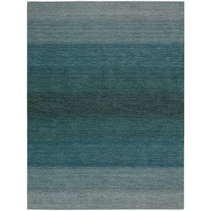 GLO01 Aqua-Transitional-Area Rugs Weaver
