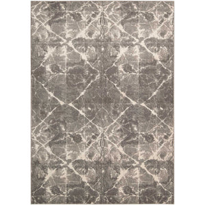 GDT01 Grey-Modern-Area Rugs Weaver