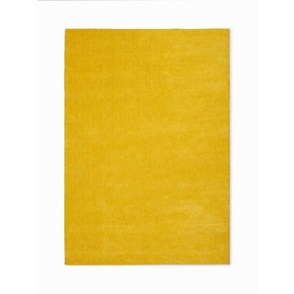 CK710 Yellow-Modern-Area Rugs Weaver