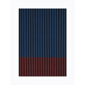 CK752 Multi-Modern-Area Rugs Weaver