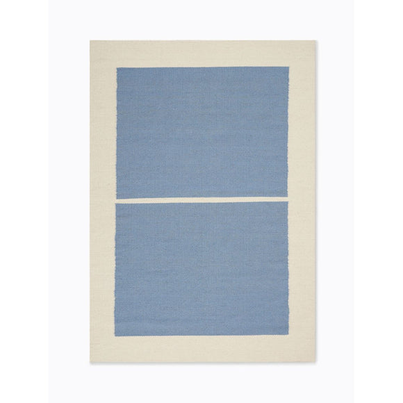CK753 Blue-Modern-Area Rugs Weaver