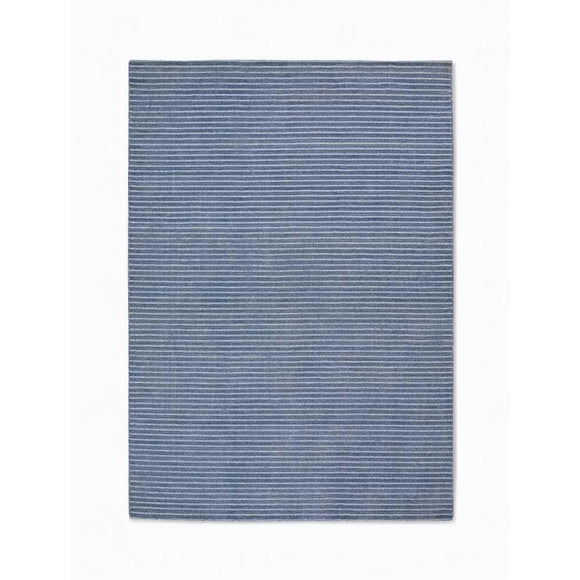 CK860 Blue-Transitional-Area Rugs Weaver