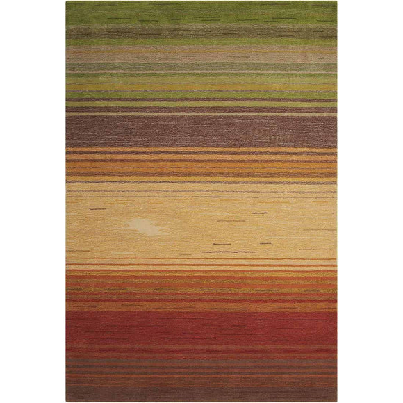 CON15 Multi-Casual-Area Rugs Weaver