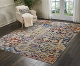 CRD02 Multi-Modern-Area Rugs Weaver