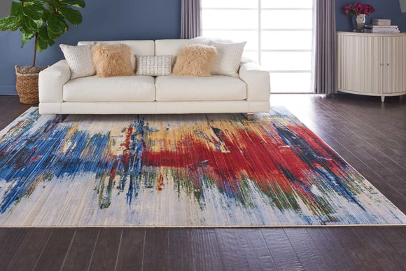 Area Rugs Weaver | Rugs Sale | - CRM05 Multi Rug