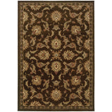 DAR 1330N-Traditional-Area Rugs Weaver