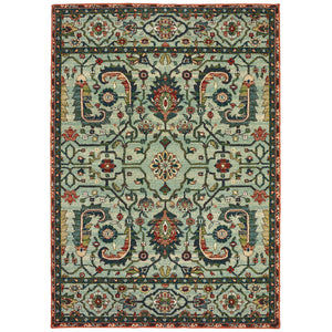 DSN 8490B-Casual-Area Rugs Weaver