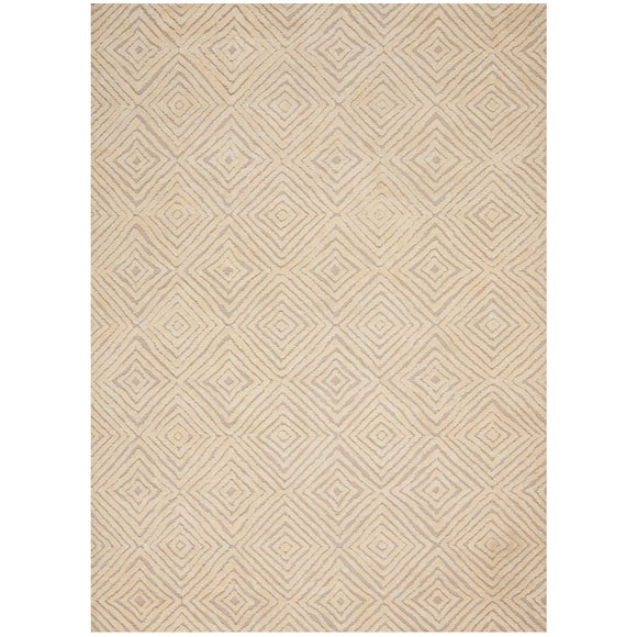 DEC01 Taupe-Transitional-Area Rugs Weaver
