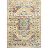 DLM06 Cream-Modern-Area Rugs Weaver