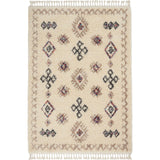 DNK02 Ivory-Shag-Area Rugs Weaver