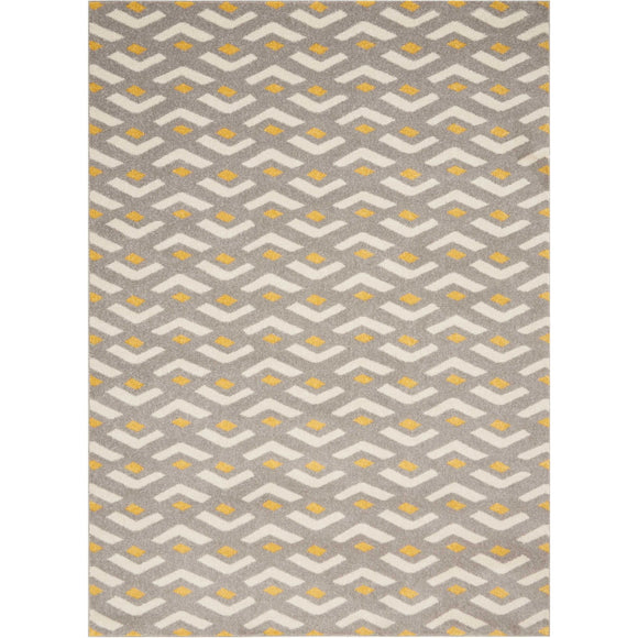 DS300 Grey-Kids-Area Rugs Weaver