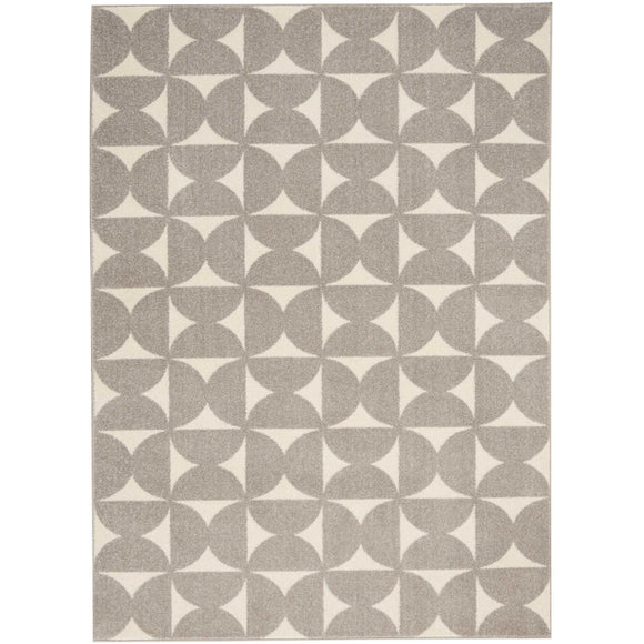 DS301 Grey-Kids-Area Rugs Weaver