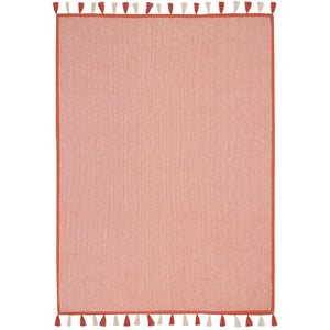 DS600 Orange-Transitional-Area Rugs Weaver