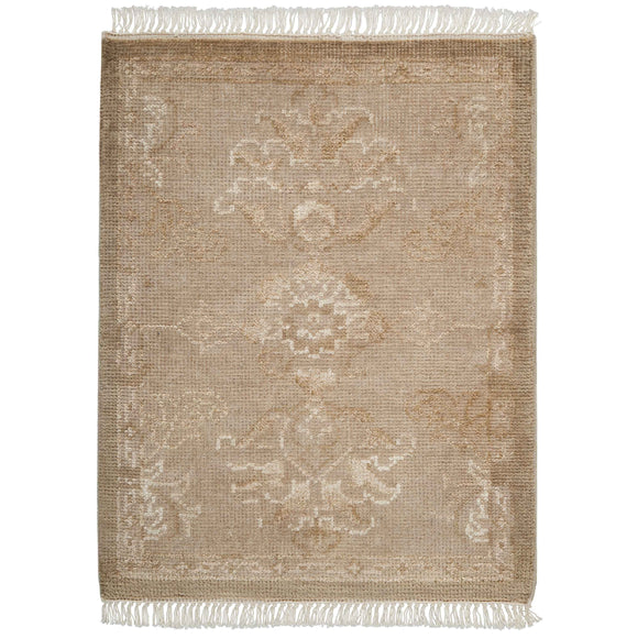 ELN04 Gold-Modern-Area Rugs Weaver
