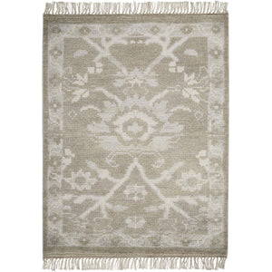 ELN05 Grey-Modern-Area Rugs Weaver
