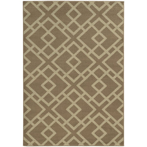 ELA 3685G-Casual-Area Rugs Weaver
