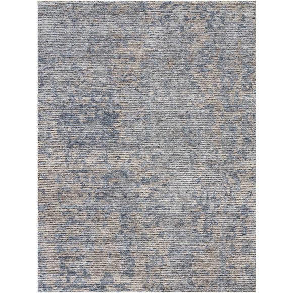 ELL04 Grey-Modern-Area Rugs Weaver