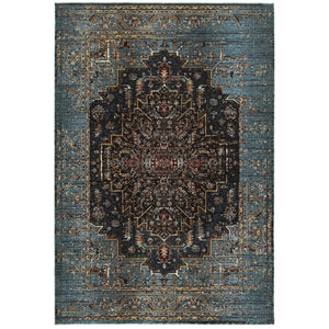 EMI 4440L-Traditional-Area Rugs Weaver