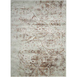 EUP03 Grey-Vintage-Area Rugs Weaver