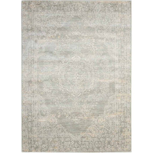 EUP04 Grey-Vintage-Area Rugs Weaver