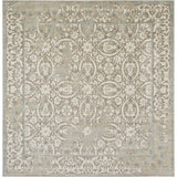 EUP05 Grey-Traditional-Area Rugs Weaver