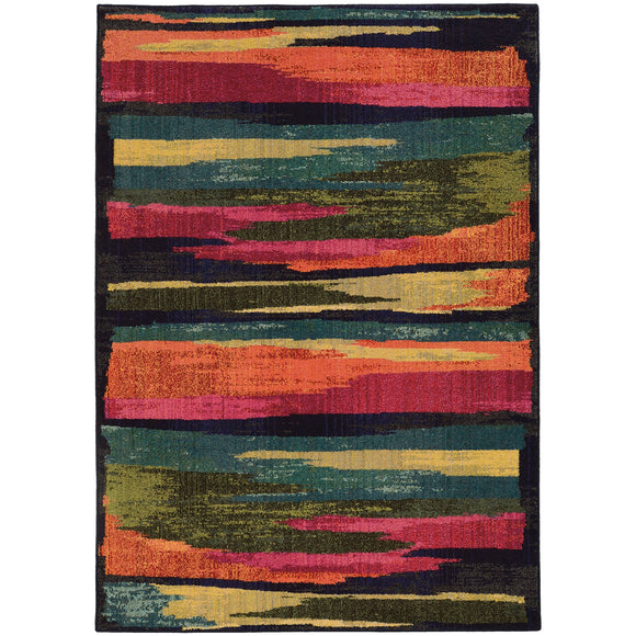 EXR 207X5-Contemporary-Area Rugs Weaver