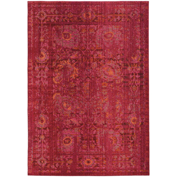 EXR 3333R-Casual-Area Rugs Weaver