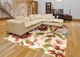 FA23 Ivory-Transitional-Area Rugs Weaver