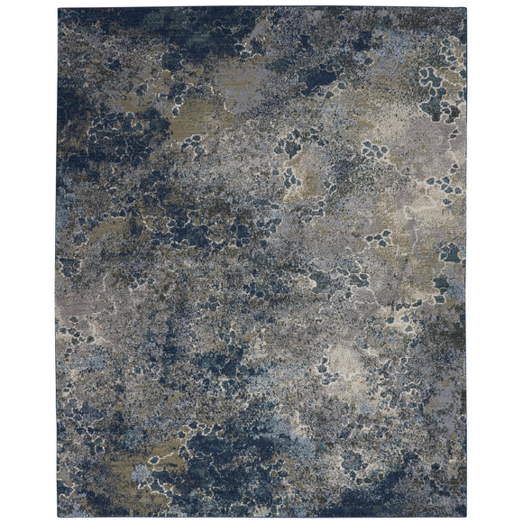 Area Rugs Weaver | Rugs Sale | - ATW02 Blue Rug