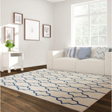 BB205 Ivory-Transitional-Area Rugs Weaver