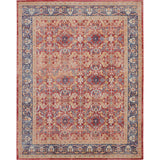 Area Rugs Weaver | Rugs Sale | - ANR02 Red Rug