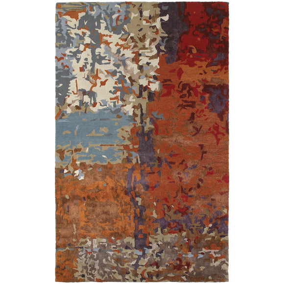 GAL 21904-Contemporary-Area Rugs Weaver