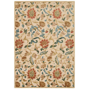 GIL06 Gold-Transitional-Area Rugs Weaver