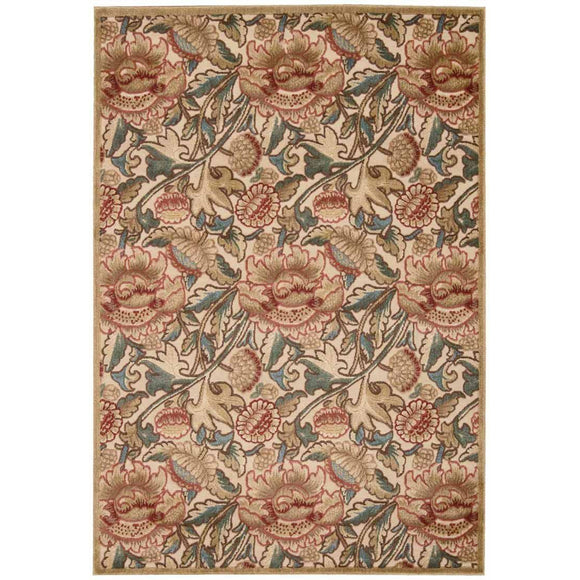 GIL10 Gold-Transitional-Area Rugs Weaver